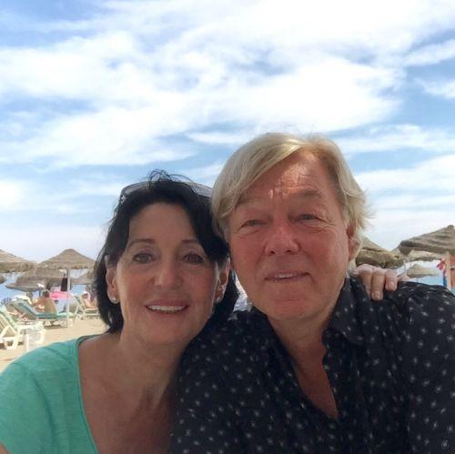 Herzlich Willkommen Manfred & Renate