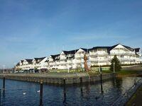 Hafenidyll Ferienwohnung Albatros, Wohnung 08 in Karlshagen - kleines Detailbild