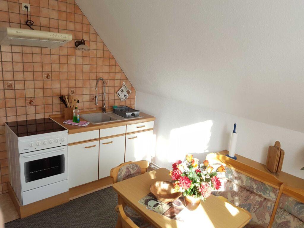 Ferienwohnung Roloff - 1.Etage