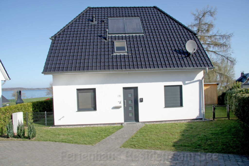 Ferienhaus Residenz am See, Ferienhaus Residenz am