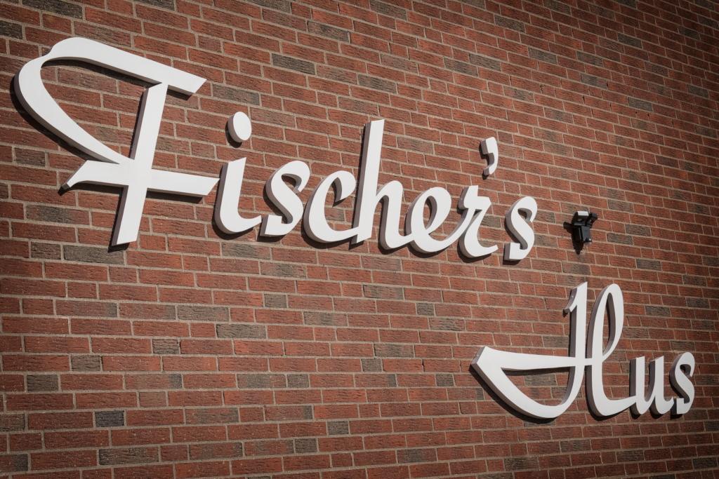 Fischer�s Hus !, Whg 10 Balk