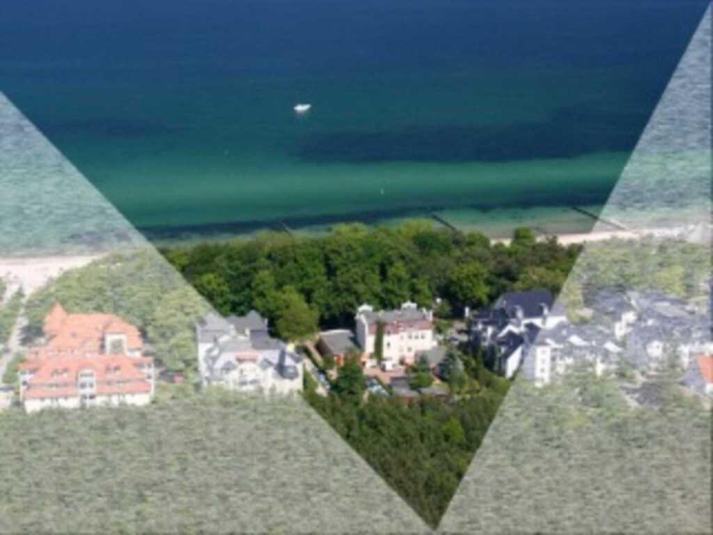 Hotel Ostseestern, Familienzimmer mit Meerblick