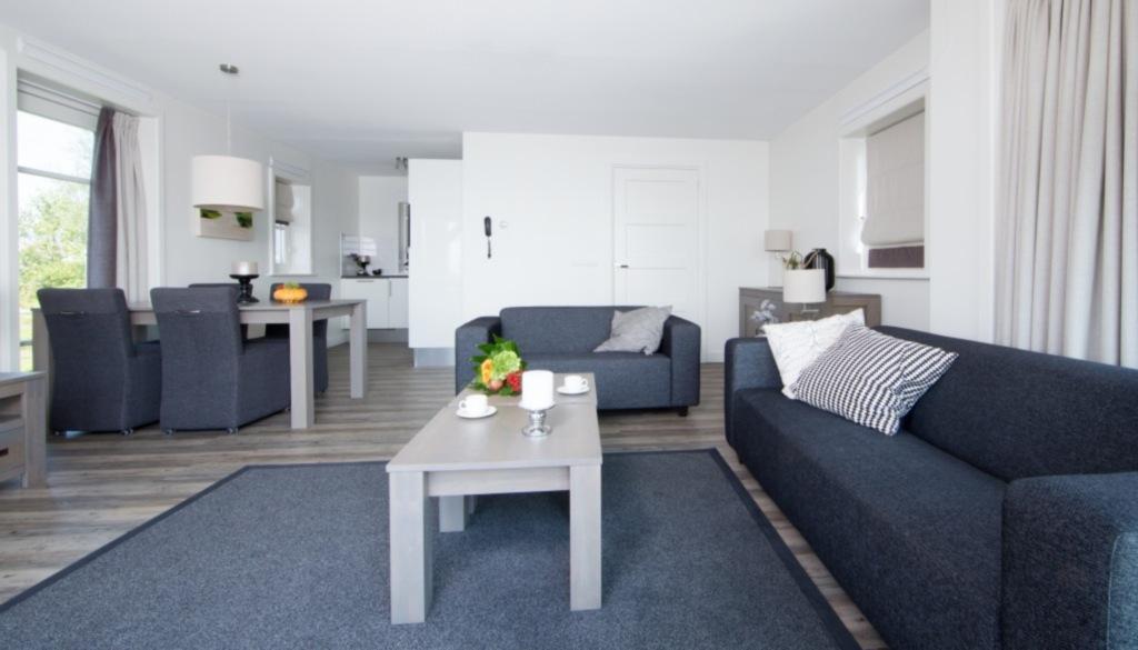 Punterhaus by Meer-Ferienwohnungen, Punterhaus 5