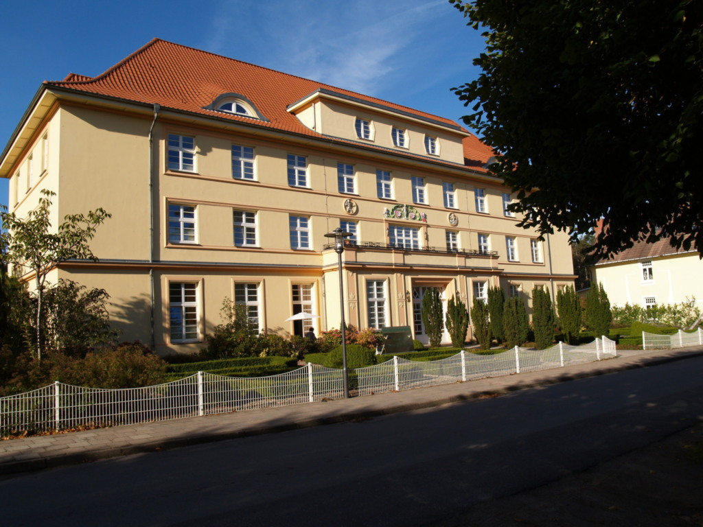 Residenz Unter den Linden 30, Fewo 30