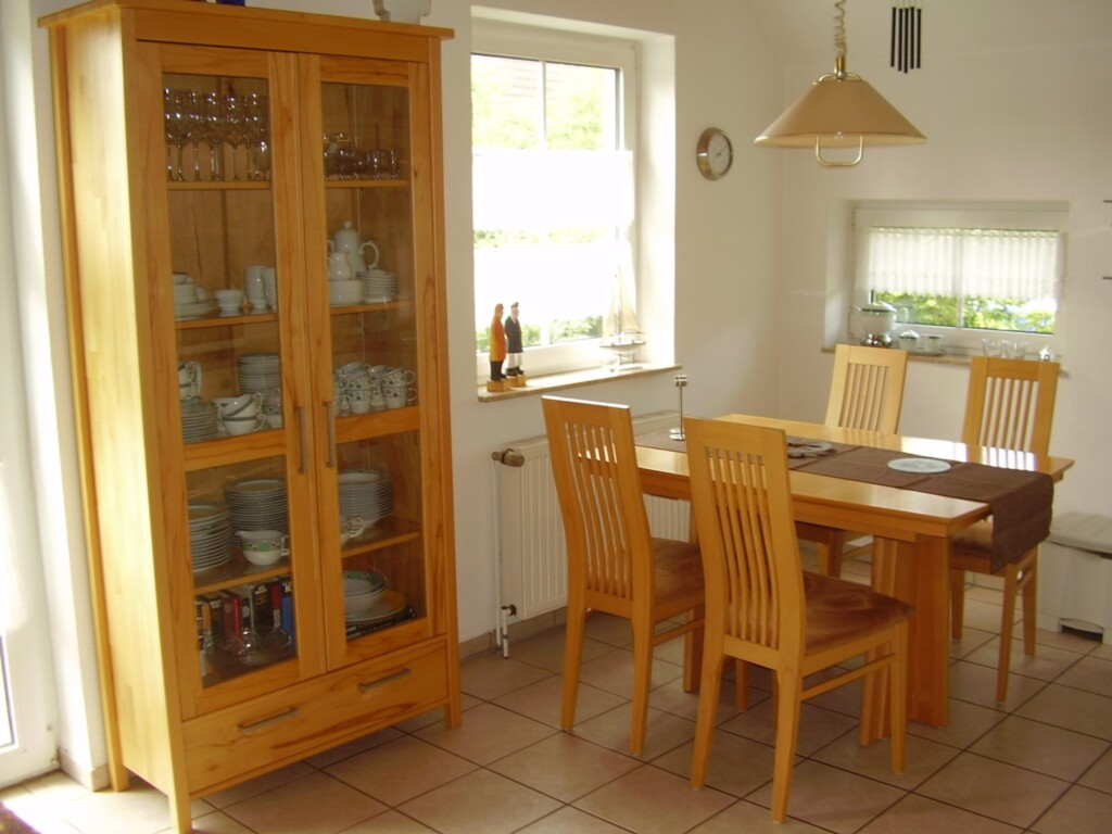 Ferienhaus in Nessmersiel 200-025a, 200-025a