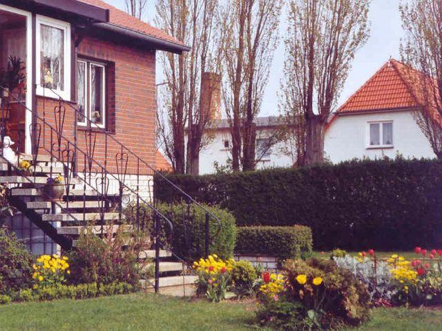 Fewo 'Zum Rieden' Kägsdorf F 828, 3- Raum- Ferienw