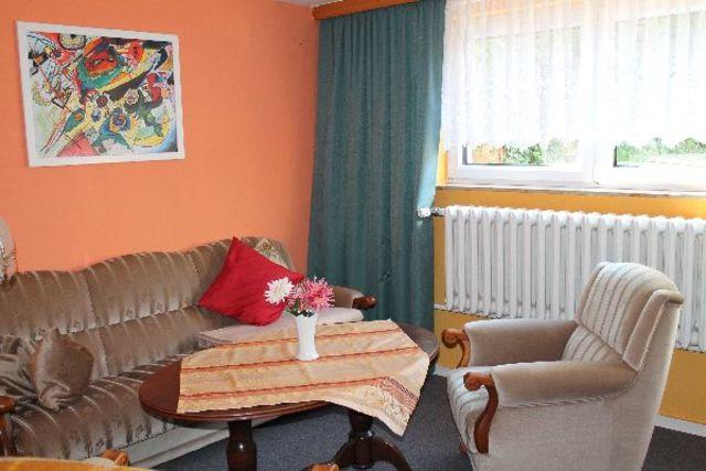 Fewo Leuchtturmstraße F 797, 1-Raum-Ferienwohnung