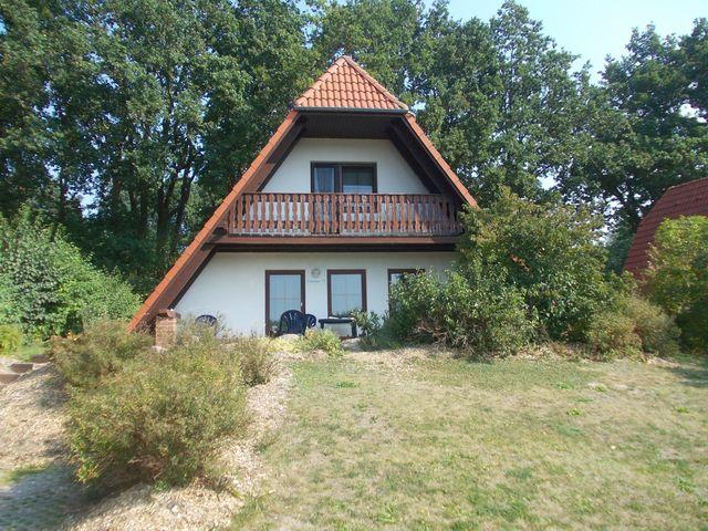 ****Finnferienhäuser Am Vogelpark F 971, Haus Lisa