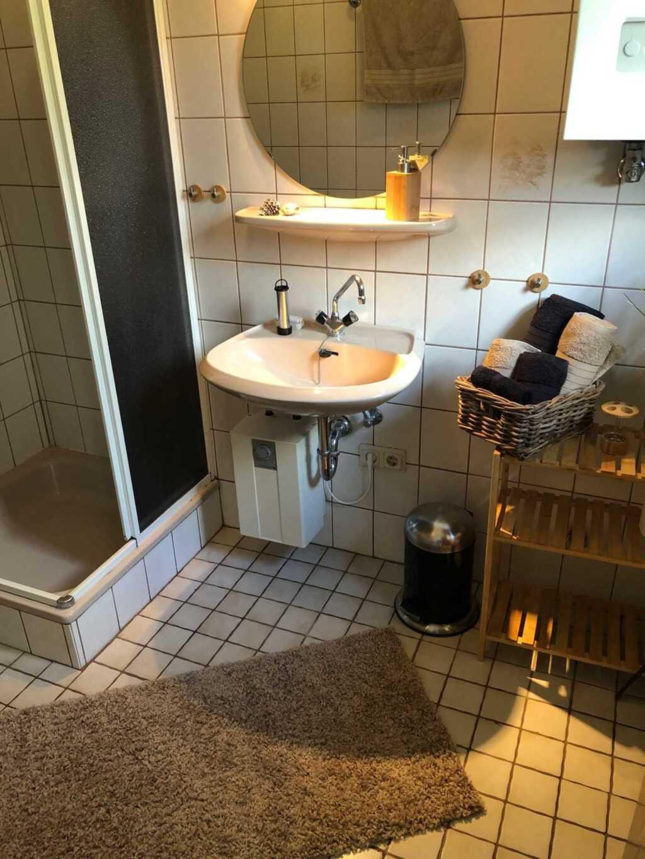 Ferienhaus in Dornumersiel 200-032a, 200-032a