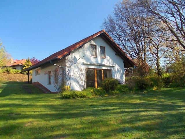 ****Finnferienhäuser Am Vogelpark F 971, Haus Bodd
