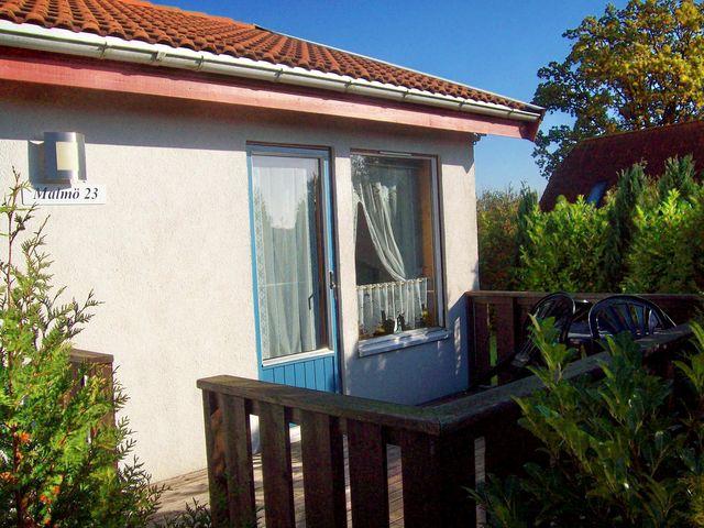 ****Finnferienhäuser Am Vogelpark F 971, Haus Fiet