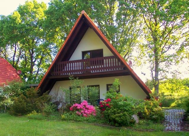 Finn-Ferienhäuser Am Vogelpark F 971, Haus Fiete