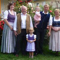 Vermieter: Familie Stockhammer