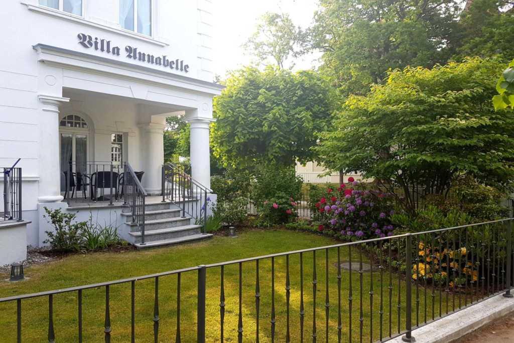 Villa Annabelle by Rujana, 35RB1