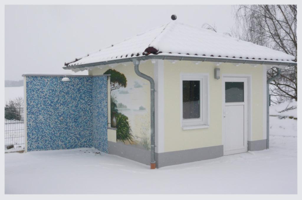 PUMMPÄLZHOF, Ferienwohnung III
