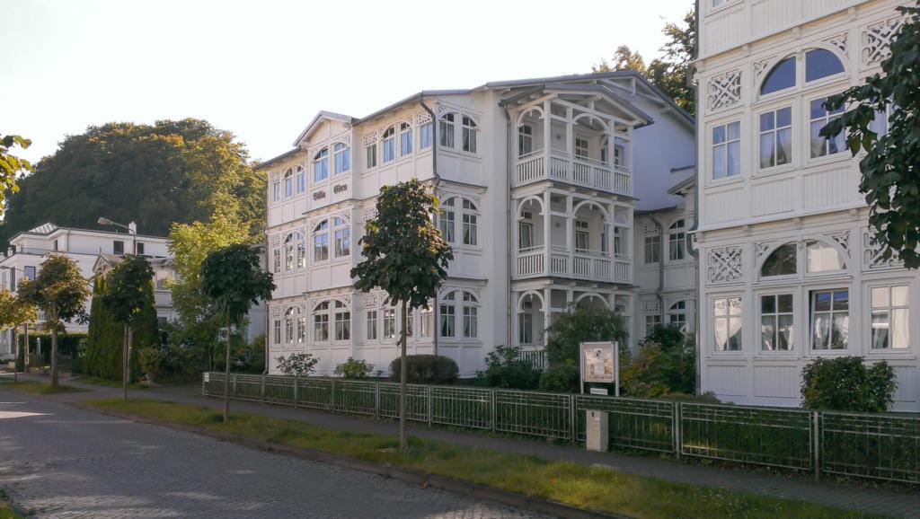 Villa Eden, 1 - Raum - Apartment (A.1.7)
