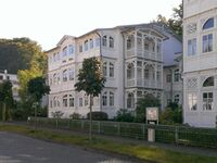 Villa Eden, 2 - Raum - Apartment (A.3.2), mit Balkon oder Terrasse in Binz (Ostseebad) - kleines Detailbild