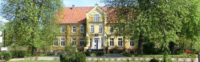 Ferienanlage Domäne Neu Gaarz, Zwei - Raum - Ferie