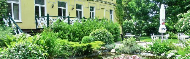 Ferienwohnungen Domäne Neu Gaarz, Drei - Raum - Fe