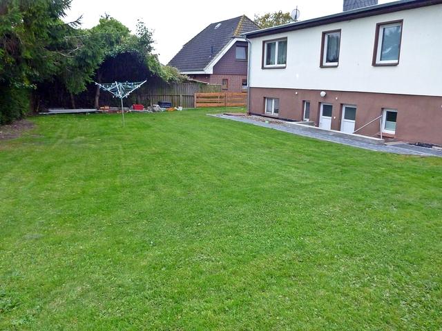 Landferienwohnung mit gro�em Garten F 774, 2-Raum-
