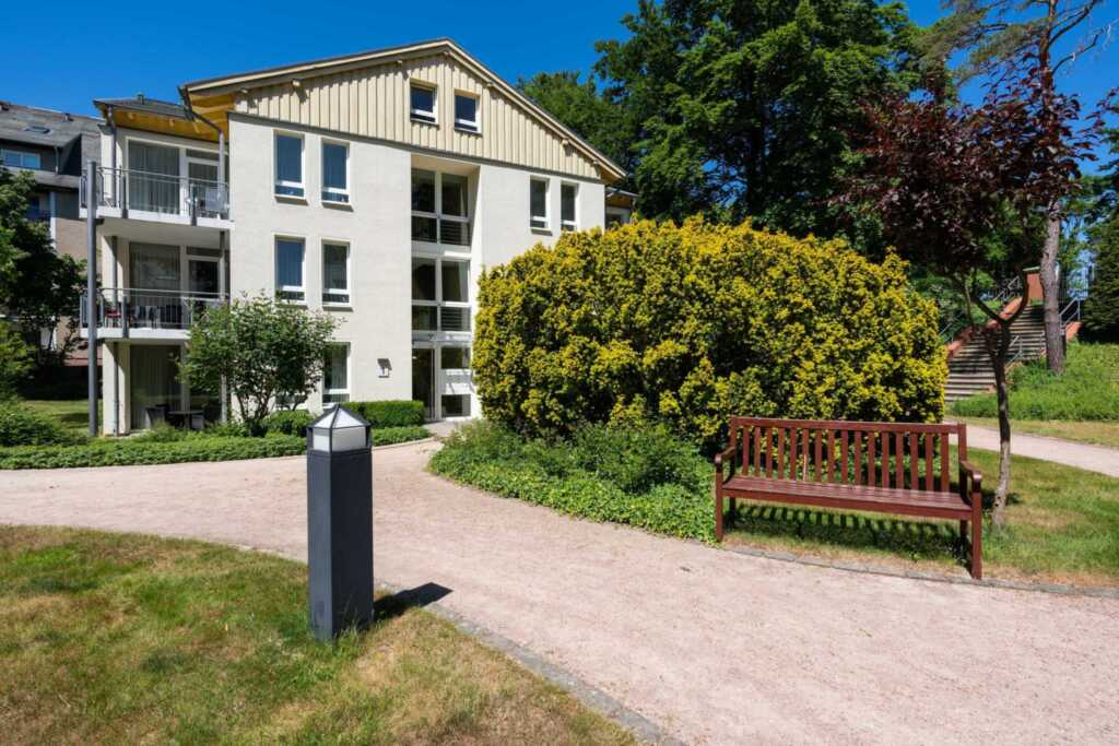 Strand Park Heringsdorf, Wohnung 1.12