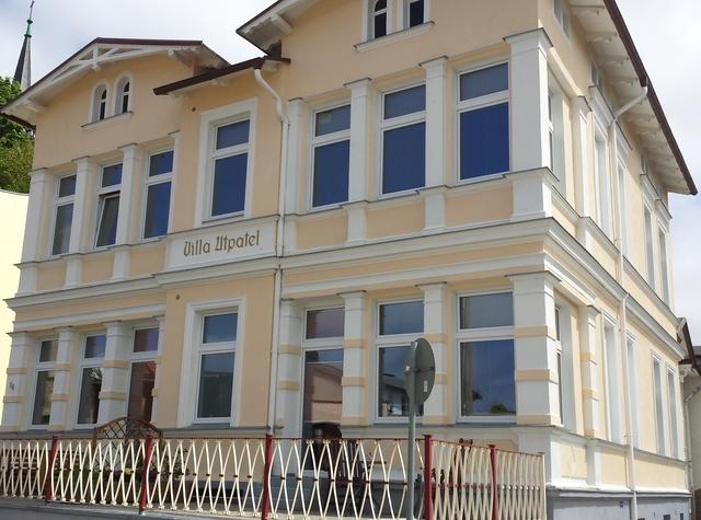 Villa Utpatel - WG 4_OG, WG 4
