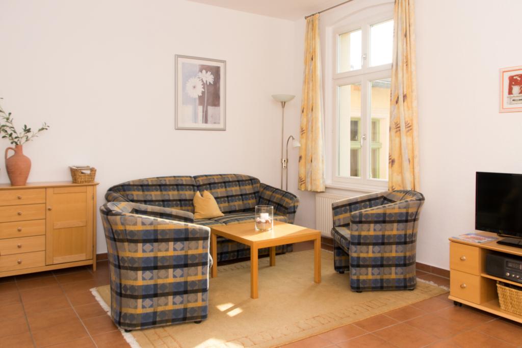 Kaiserhof - WG 6
