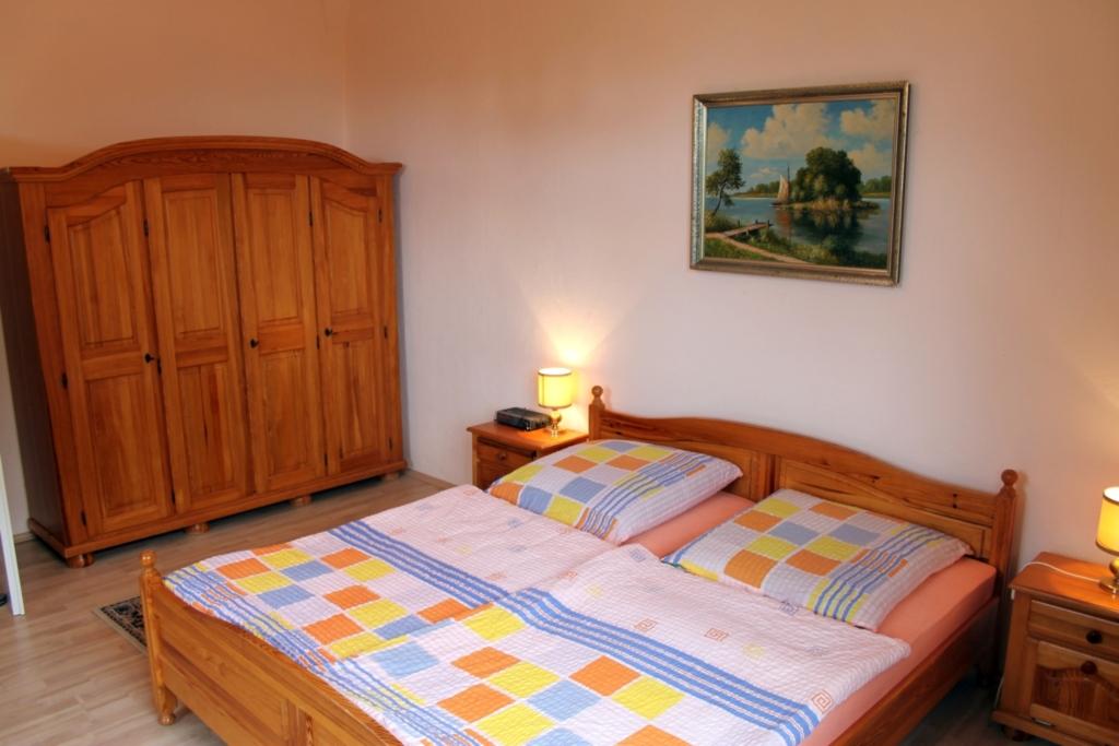 Ferien im Alten Gutshaus F 393, Appartement Nr. I