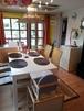 Ferienwohnung 'Terrassen- Garten' F 688, 3- Raum-