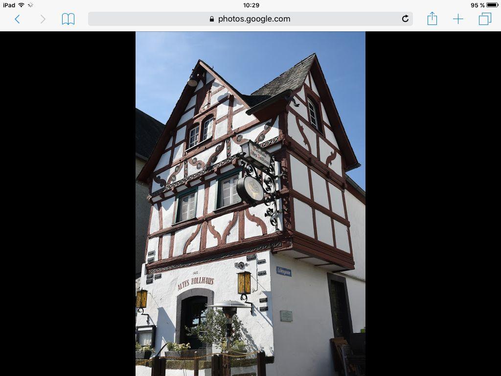 Zusatzbild Nr. 13 von Luxuswohnung Bad Breisig