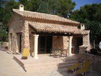Casita La Siesta, Gästehaus 3 Räume in Moraira - kleines Detailbild
