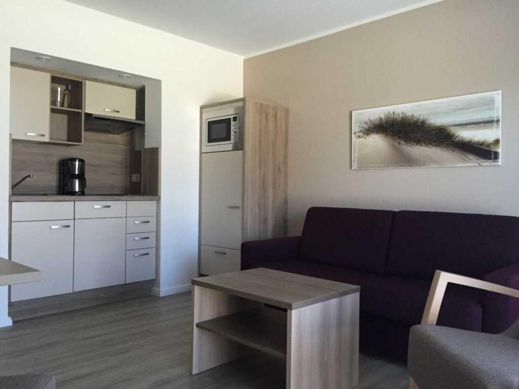 Appartementanlage 'Zur Seemöwe', App. 603