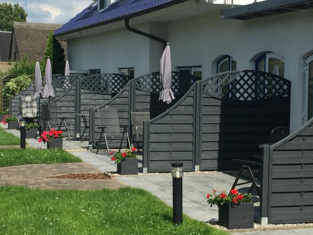 Appartementanlage 'Zur Seemöwe', App. 604