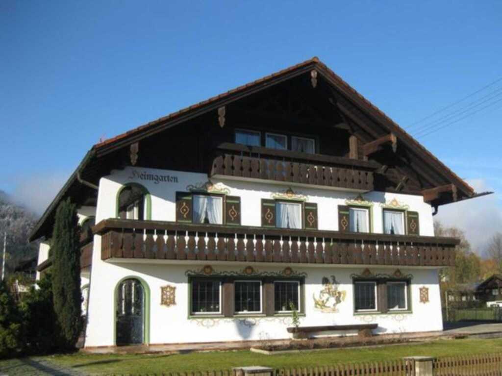 Gästehaus Heimgarten, Fewo Fockenstein