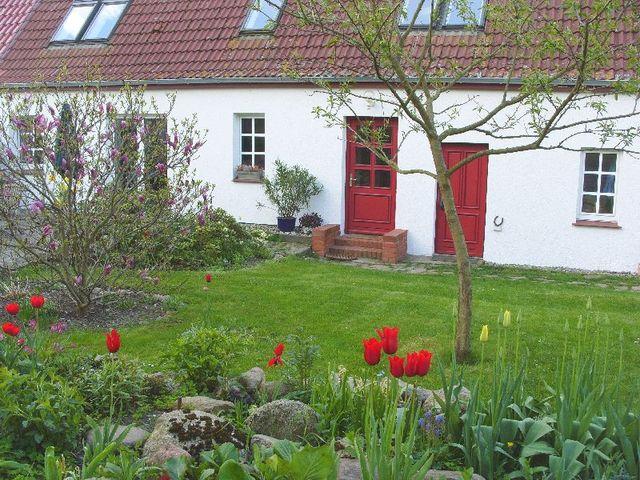 Ferienwohnung im Landhaus Kastanie F 720, 2- Raum-