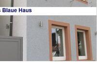 Das Blaue Haus in Weinheim - kleines Detailbild