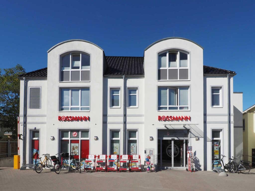 (Brise) Haus Rossmann, Rossmann 1