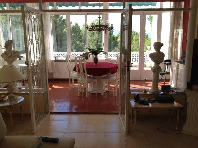 Chalet Alhama Springs, 2 Doppelzimmer