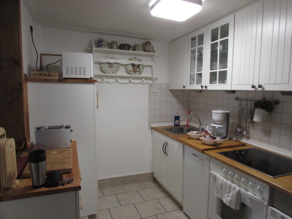 ***Ferienhaus Dorfstüffje, Ferienhaus