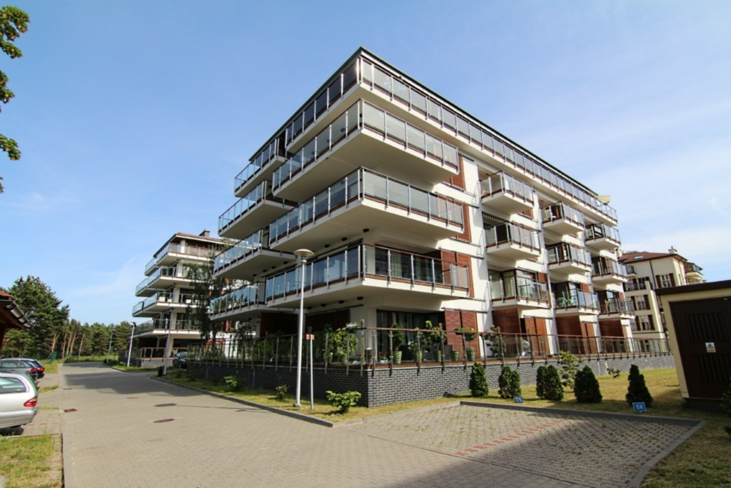 Baltic Park Plaza (BPP4.3.5), BPP4.3.5
