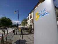 Baltic Park Plaza (BPP5.3.7, BPP6.3.10), BPP 5.3.7 in Swinoujscie - kleines Detailbild