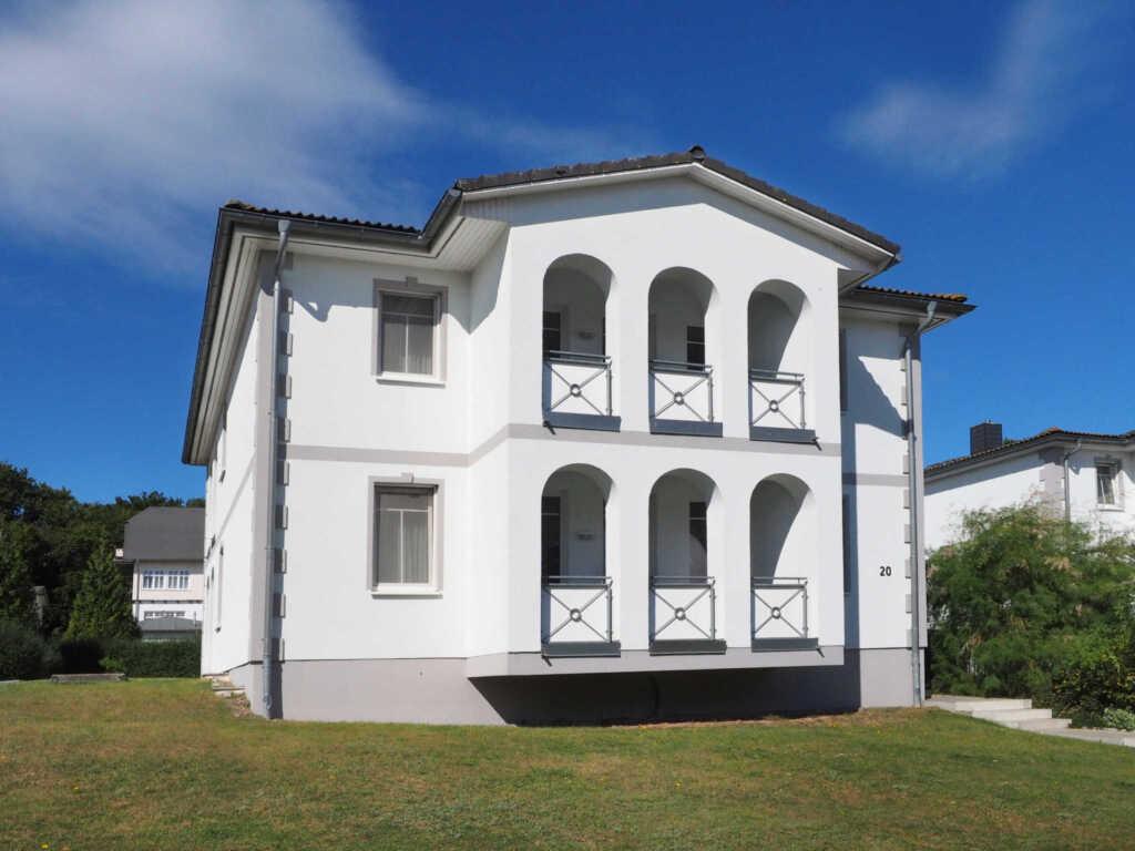 (Brise) Villa Bansini, Bansini 2-Zi App. 25