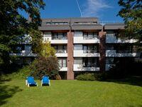 Appartement Hotel Seeschlösschen ****, 2-Zi.-App.-N-O-Seite-4 Pers in Timmendorfer Strand - kleines Detailbild