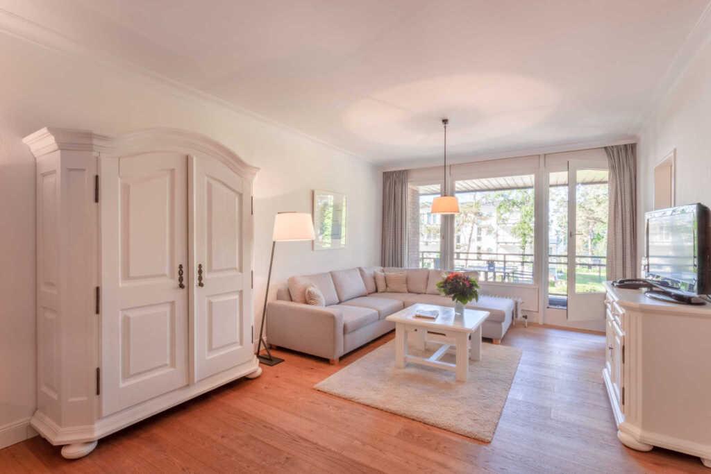 Appartement Hotel Seeschlösschen ****, 2-Zi.-App.-