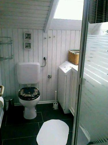 Duschbad mit Fu�bodenerw�rmung
