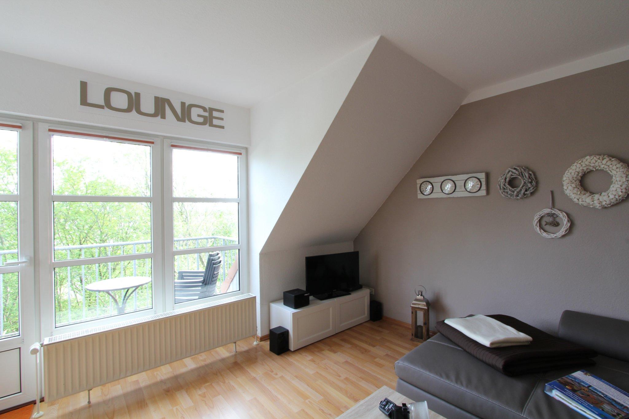 gro�es Schlafzimmer oben