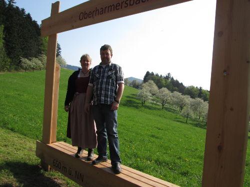 Thomas und Elke Furtwengler