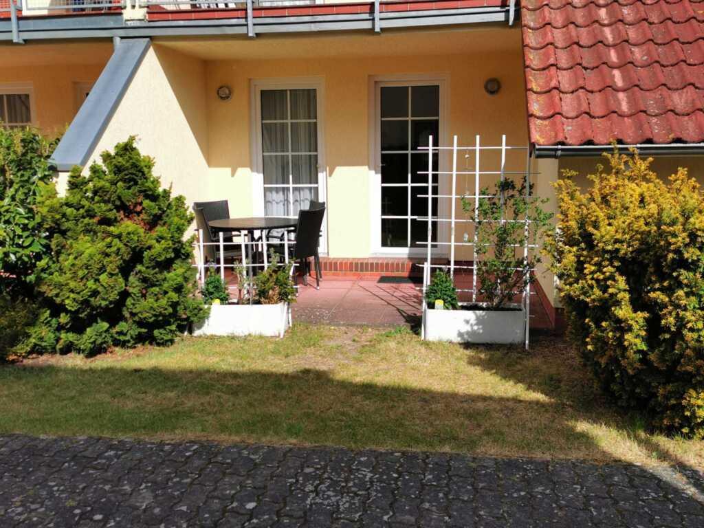 Ferienwohnung Sommergarten 40 05 Karlshagen, SG400