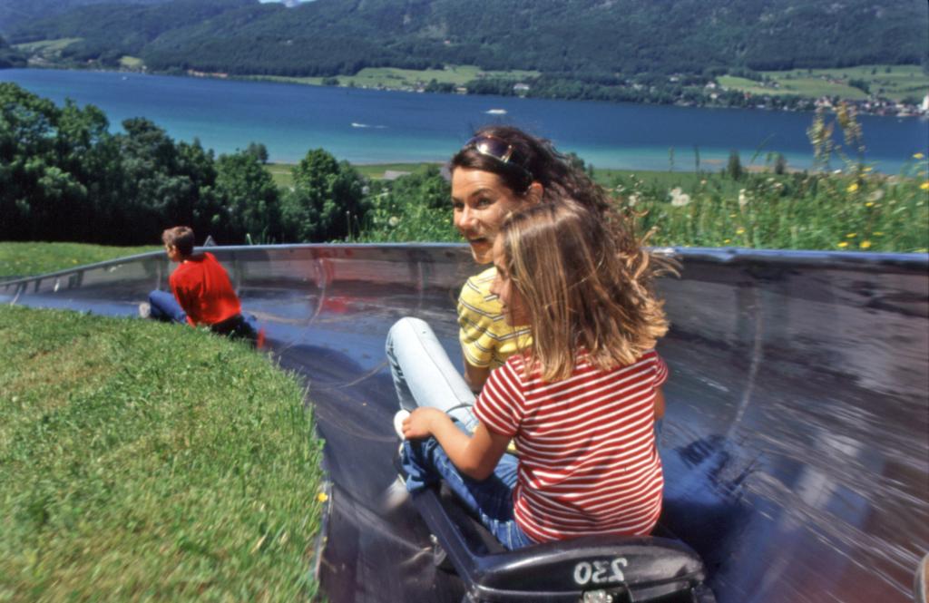 Ferienwohnung Ida Kogler, Ferienwohnung