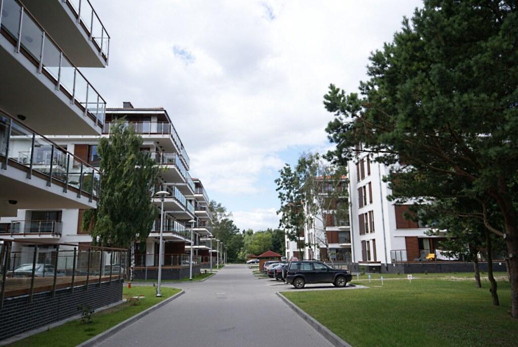 Baltic Park Plaza (BPP3.2.2), BPP 3.2.2
